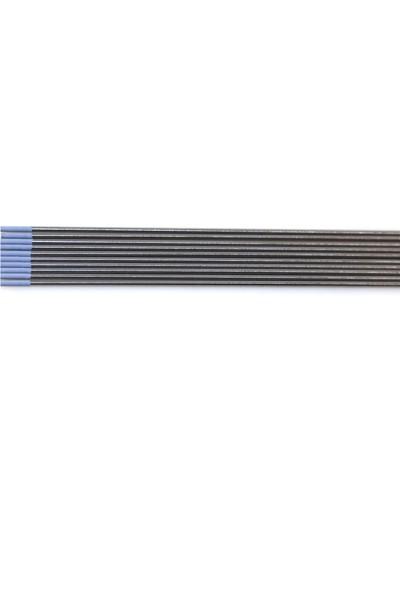 Gekatec Tungsten Gri 1.60*175 Mm