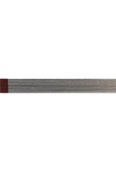 Gekatec Tungsten Kırmızı 1.60*175 Mm