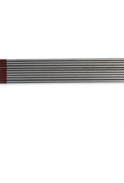 Gekatec Tungsten Kırmızı 3.20*175 Mm