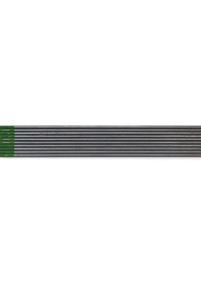 Gekatec Tungsten Yeşil 2.00*175 Mm
