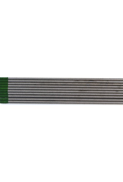 Gekatec Tungsten Yeşil 3.20*175 Mm