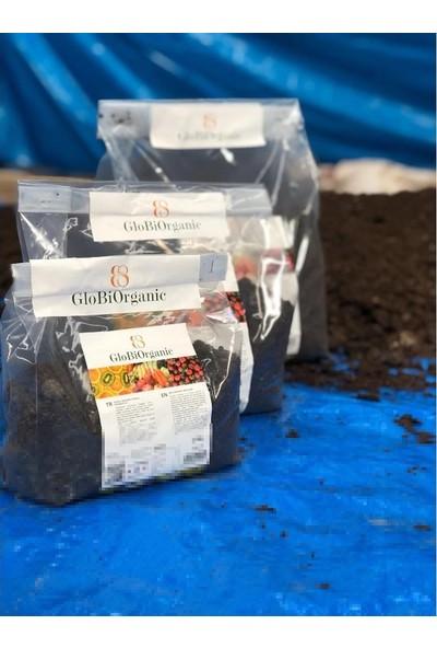 Nargo Gübre - Doğal Fermente Organic Gübre 2.5 Kg
