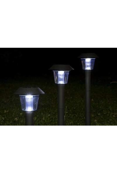 Nargo Solar Bahçe Lambası - 3 Lü Dev Boy (65 Cm)
