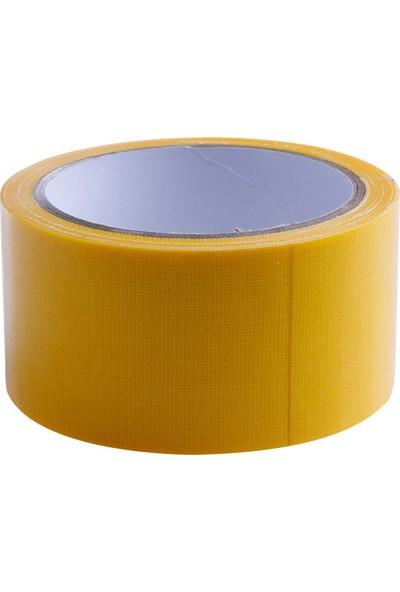 Nargo Suya Dayanıklı Tamir Bandı - Sarı 10Mt Flex Tape