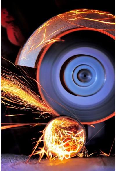 Rodex Srn10115T Metal Ve Inox Kesme Taşı 115Mm
