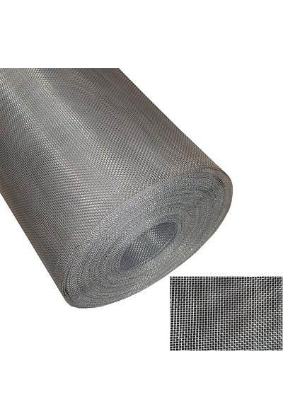 Şantiyeciniz Alüminyum Sinek Teli 80 Cm 30 Metre