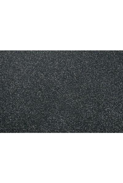Vakar Dekoratif İç Cephe Sıvası - Canlı Sıva-Eco-02 Siyah