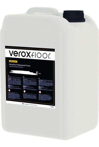 Veroxfloor Profesyonel Astar 10Kg. İç Mekan Duvar Ve Zemin Astarı