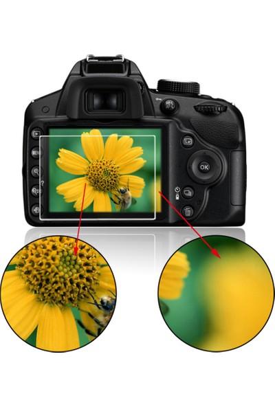 Tianya Canon 1200D 1300D 1500D 2000D İçin Slim HD LCD Ekran Koruyucu Cam