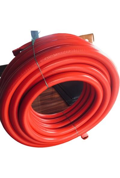 İronhose Yangın Hortum 1 İnç Tsen-694, Yangın Hortumu İç Çap 25 Mm Bir Parmak 60 Metre