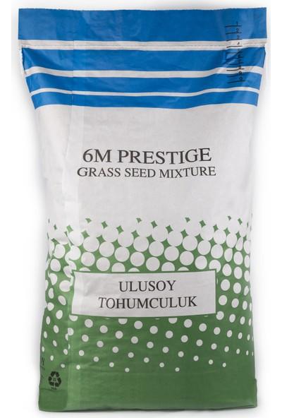 Ulusoy Tohumculuk 6M Prestige Çim Tohumu Karışımı 10Kg