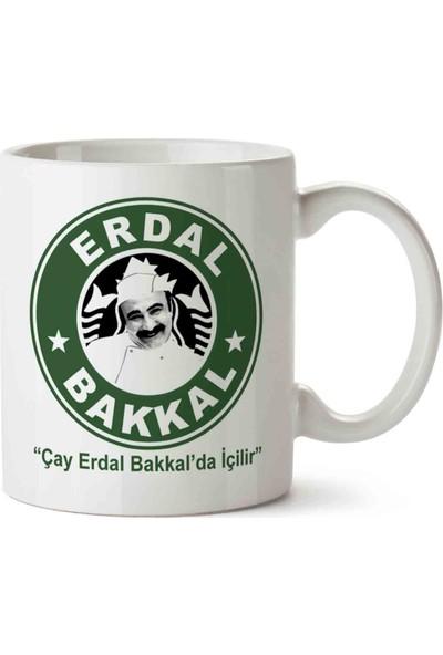 Art Hediye Erdal Bakkal En Çok Satılan Kupa Bardak