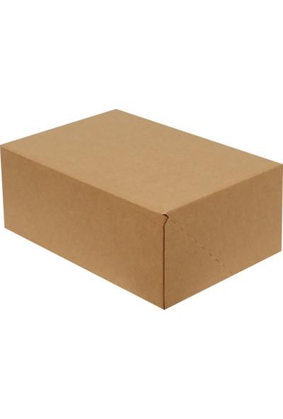 Kolici Standart E-Ticaret Kargo Kutusu 35 x 24 x 14 cm 25'li