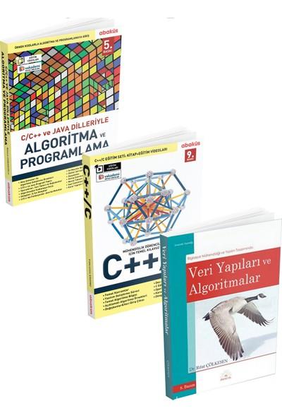 Veri Yapıları ve Algoritma Seti