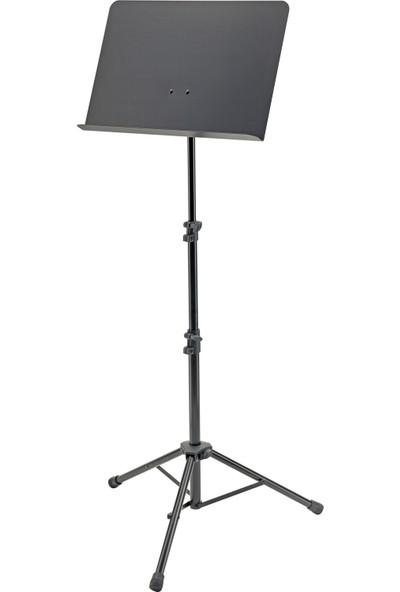 König & Meyer 11870-015-55 Orkestra Nota Standı/Sehpası - Siyah