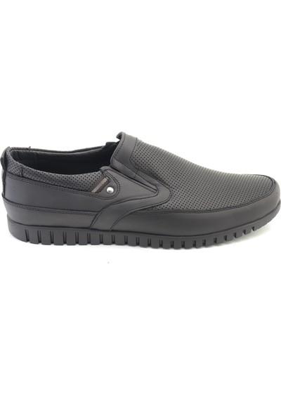 Man Delikli Ayakkabı U3100 Yazlık Erkek Ayakkabı