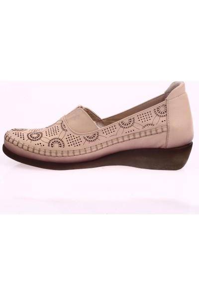 Mamma Mia D20YA-3310 Kadın Günlük Ayakkabı 20Y