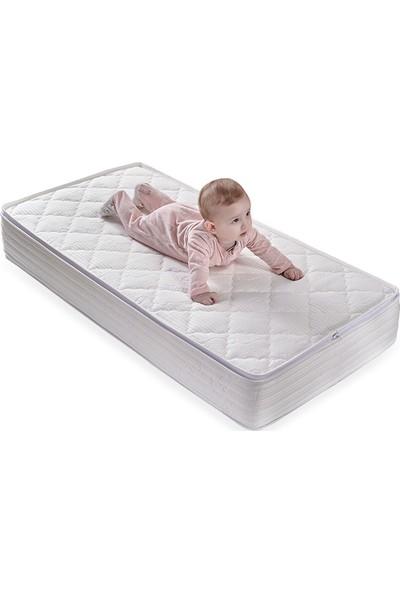 Yataş Bedding Milky Comfy Dht Dht Pedli Yaylı Yatak