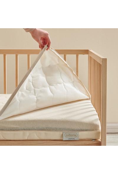 Yataş Bedding Cotonia Doğal Yatak 60 x 120 cm