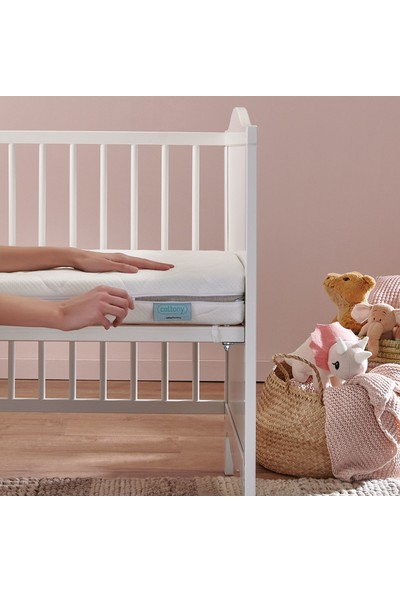Yataş Bedding Cottony Sünger Yatak
