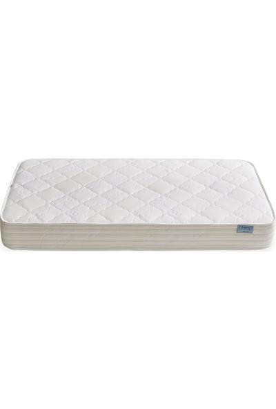 Yataş Bedding Dreamy Baby Yaylı Yatak 60 x 120 cm