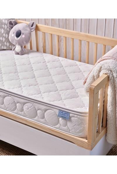 Yataş Bedding Milky Comfy Pocket Pocket Pedli Yaylı Yatak