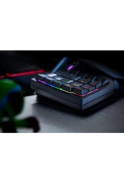 Razer Tartarus V2 Oyuncu Keypad: Mecha-Membrane 32 Programlanabilir Tuş Rgb Işıklı (Yurt Dışından)