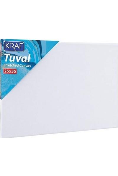 Kraf Tuval 50X70 930G