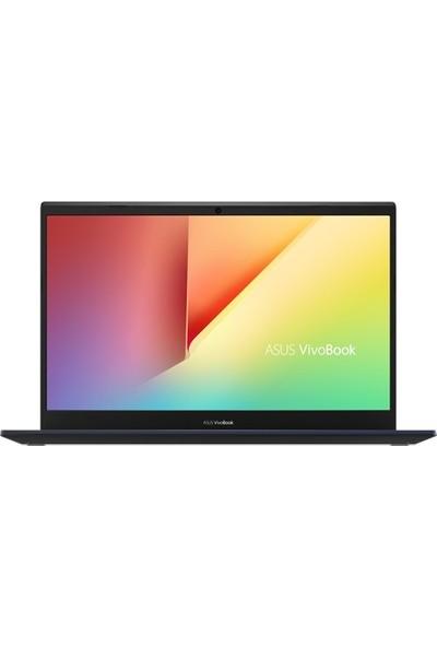 "Asus X571LI-AL078 Intel Core i7 10750H 16GB 512GB SSD 4GB GTX1650Ti Freedos 15.6"" FHD Taşınabilir Bilgisayar"
