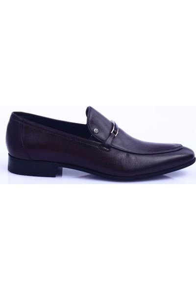 Dgn 1461 Erkek Neolit Taban Klasik Ayakkabı 20Y