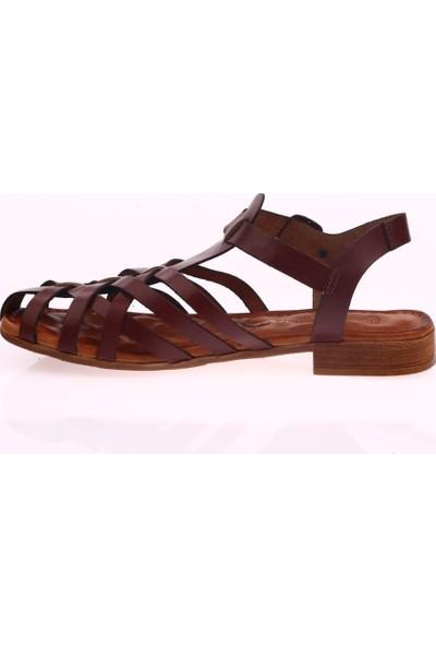 Mammamia D20Ys-1140 Kadın Sandalet 20Y
