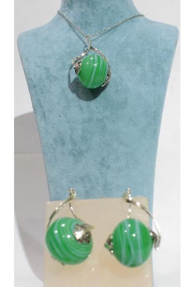 Camtalya Gs Green Balls Set