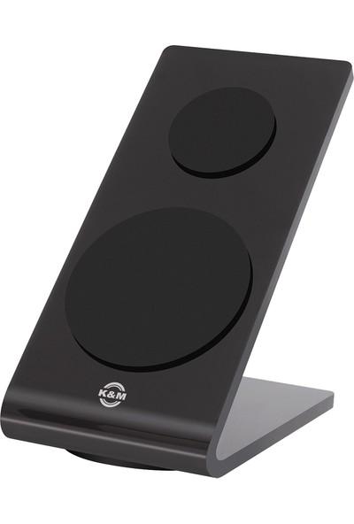 König & Meyer 19855-000-55 Masaüstü Tablet Tutucu/standı - Siyah