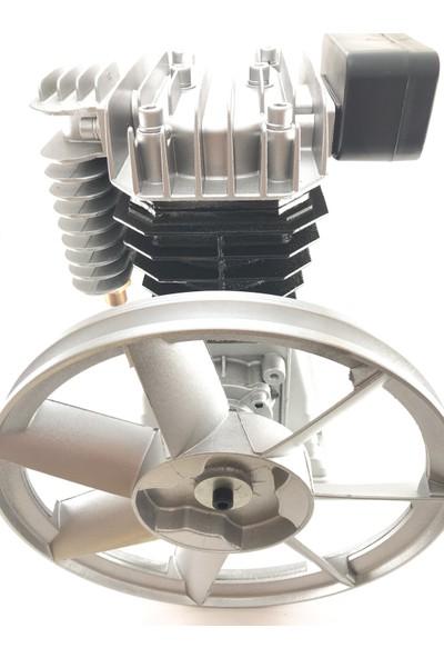 Deniz Italyan Tipi Pistonlu Hava Kompresörü Kafası Kafa Takımı