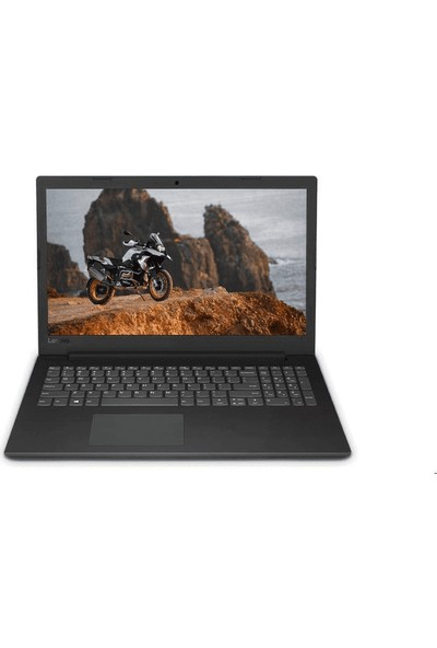 "Lenovo V145-15AST AMD A6 9225 8GB 1TB Windows 10 Home 15.6"" FHD Taşınabilir Bilgisayar 81MT0069TX12"