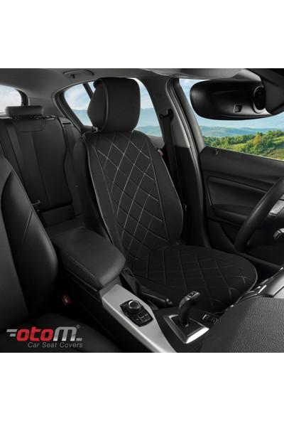 Otom Active Pro Series Koruyucu Oto Koltuk Minderi ACTP-101 Siyah
