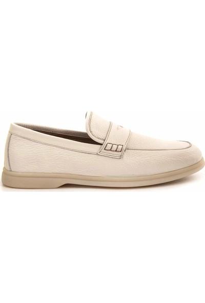 Mocassini Deri Erkek Günlük Ayakkabı 6395