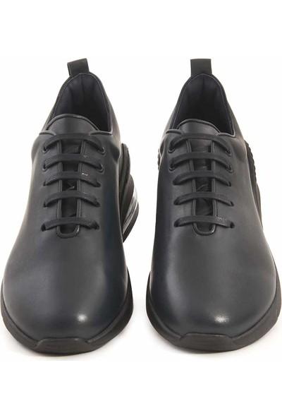 Mocassini Deri Erkek Spor&Sneaker 4262