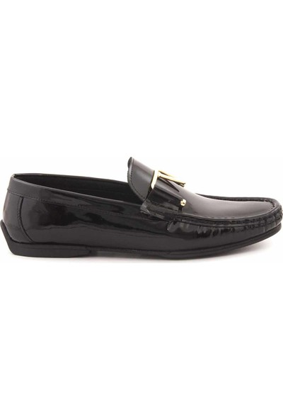 Gutteri Deri Erkek Loafer 3218