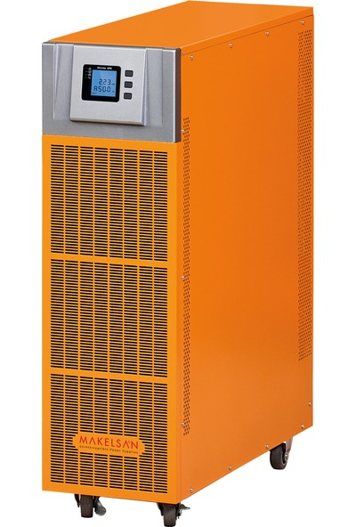 Makelsan Powerpack 3310 10 KVA (20x9 Ah) 3F/3F On-Line Ups