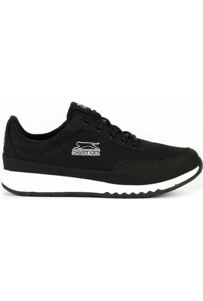 Slazenger Angle Günlük Giyim Kadın Ayakkabı Siyah