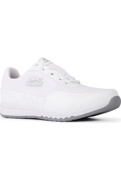 Slazenger ANGLE Günlük Kadın Ayakkabı Beyaz