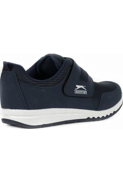 Slazenger Alıson Günlük Giyim Kadın Ayakkabı Lacivert