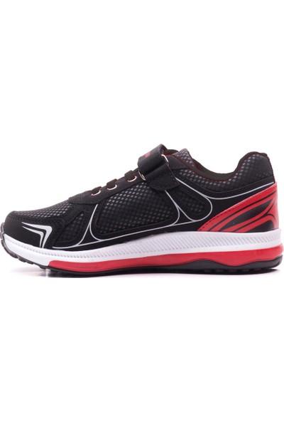 Slazenger Enver X Spor Çocuk Ayakkabı Siyah
