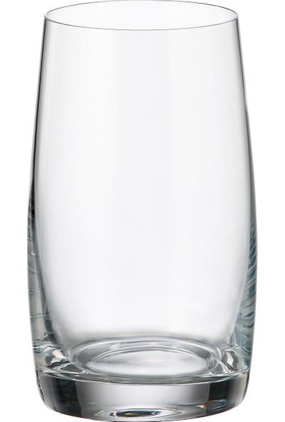 Crystalite Pavo Kristal Bardak 6 Adet 380 ml
