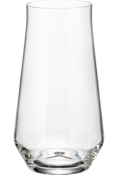 Crystalite Alca Kristal Bardak 6 Adet 480 ml