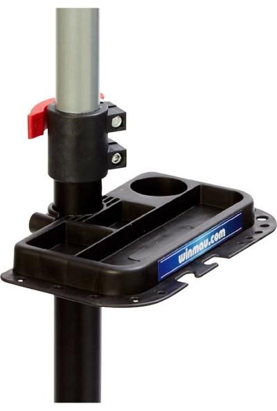 Winmau Xtreme Dart Board Stand 2