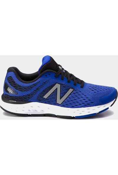 New Balance Erkek Koşu - Yürüyüş Spor Ayakkabı M680LB6