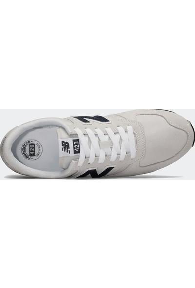 New Balance Kadın Günlük Spor Ayakkabı U420MNC