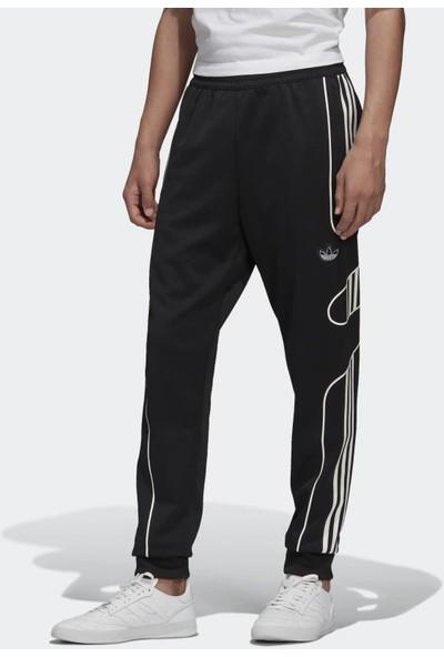 Adidas Erkek Günlük Giyim Eşofman Altı ED7225 Fstrıke Tp